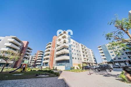 1 Bedroom Apartment for Sale in Al Reef, Abu Dhabi - Hot Deal   Type H   Huge Balcony   Vacant
