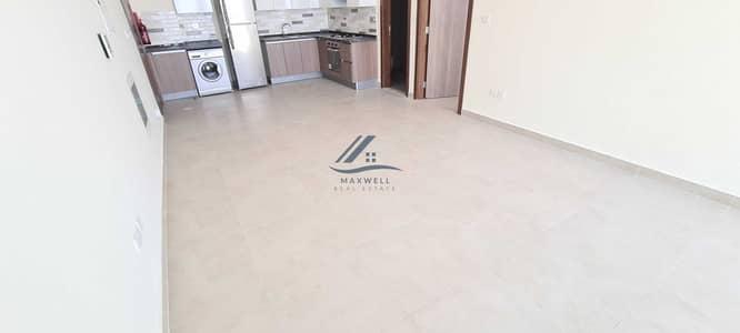 شقة 1 غرفة نوم للايجار في الفرجان، دبي - Brand New | Chiller Free | Two Balcony |  With Kitchen Appliances