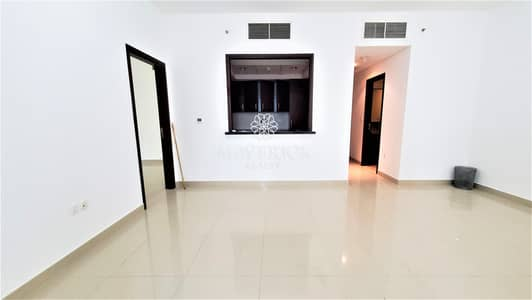 Exclusive! Bright 1BR | Chiller Free | Vacant