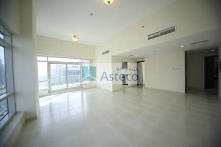 1 Bedroom Flat for Rent in Dubai Marina, Dubai - Bright 1B/R  Marina View 4CHQ |FREE CHIL