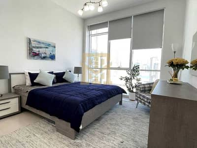1 Bedroom Apartment for Sale in Business Bay, Dubai - Modern 1 Bed | Canal Views | 0 commission | 2% DLD Waiver