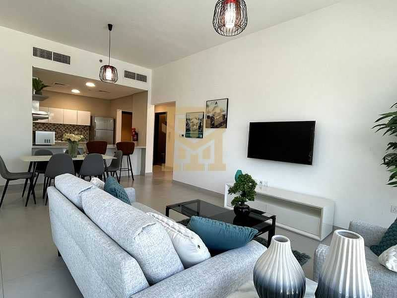 No commission  2% DLD Waiver  Luxury Living  Spacious 1 Bed