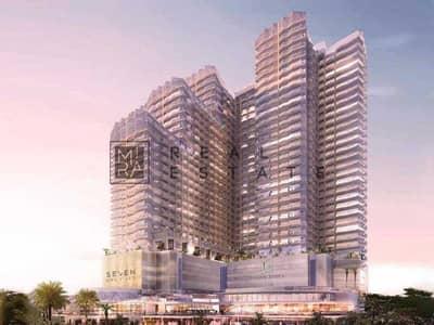 استوديو  للبيع في أبراج بحيرات الجميرا، دبي - Best Investor Deal   Perfect Relaxation Studio Apartment   Stunning View