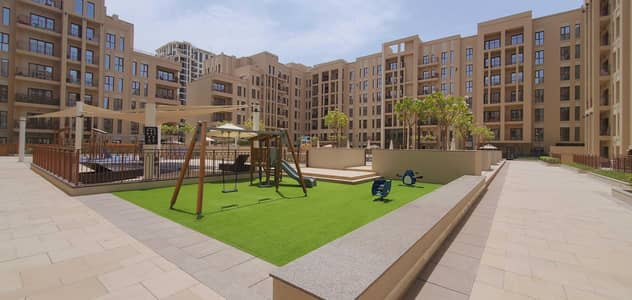 1 Bedroom Flat for Rent in Town Square, Dubai - Brand New One bedroom For Rent