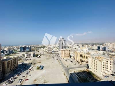 Studio for Sale in Al Seer, Ras Al Khaimah - Spacious Studio | High Floor | Great Views
