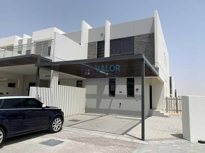 3 Bedroom Townhouse for Rent in DAMAC Hills 2 (Akoya Oxygen), Dubai - 3 BEDROOM   ASTER CLUSTER   VACANT