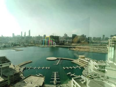 2 Bedroom Apartment for Rent in Al Reem Island, Abu Dhabi - Prestigious 2 Master Bedroom with All Facilities & Parking