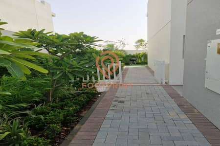 3 Bedroom Townhouse for Sale in DAMAC Hills 2 (Akoya Oxygen), Dubai - UNO Type 5BR | Free Mortgage  | Ready to Move in!!!!