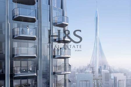 شقة 2 غرفة نوم للبيع في ذا لاجونز، دبي - Luxury Living | Stunning 2 Beds @  Harbour Point