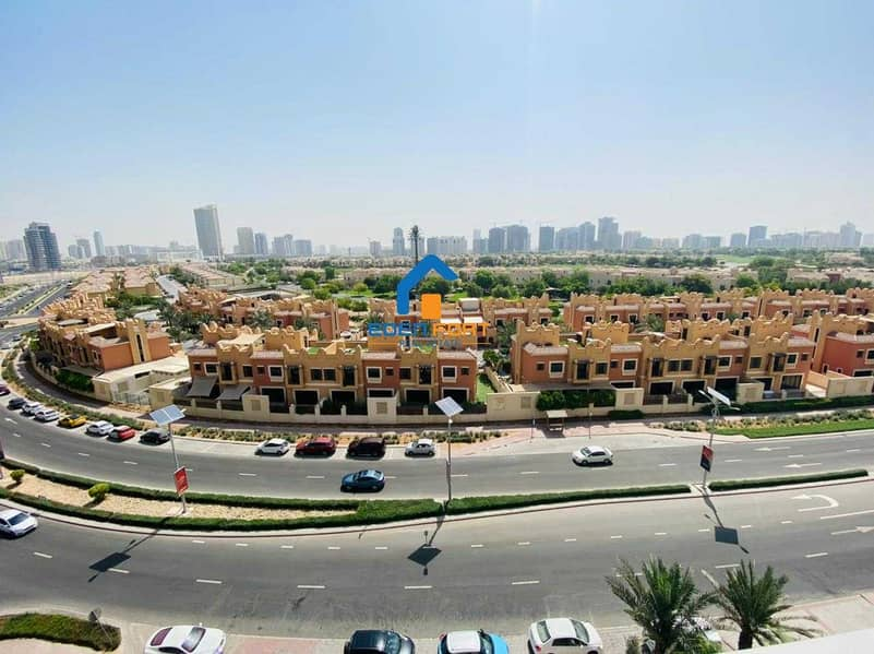 13 GOLF VIEW  1BHK FULLY FURNISHED ELITE 07