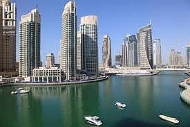 FULL MARINA VIEW 1 BEDROOM FOR SALE IN CONTINENTAL TOWER