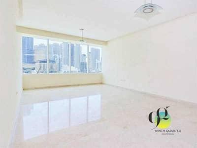 فلیٹ 1 غرفة نوم للبيع في أبراج بحيرات الجميرا، دبي - Park Facing