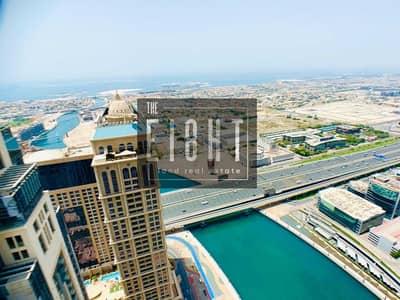 فلیٹ 3 غرف نوم للايجار في الخليج التجاري، دبي - Gorgeous 3 Br for rent with Fabulous view