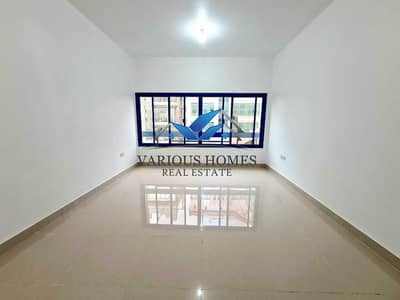 شقة 2 غرفة نوم للايجار في مدينة زايد، أبوظبي - Spotless 02 Bed Room Hall   Central Ac   High Quality Finishing   Madinat Zayed