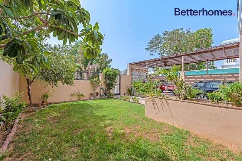 20 Compound of 4 villas /Big return /Great location