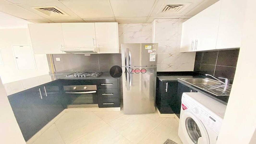 2 Modern Design   Best Location   Spacious Apartment