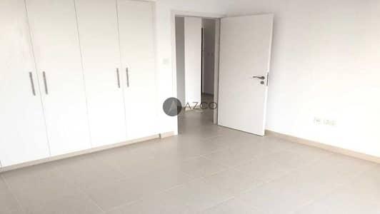 شقة 1 غرفة نوم للايجار في تاون سكوير، دبي - Brand new  High Floor   Unique layout  Best Price