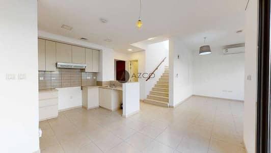 تاون هاوس 3 غرف نوم للبيع في تاون سكوير، دبي - Investor deal | 3 BR close to Pool and Park