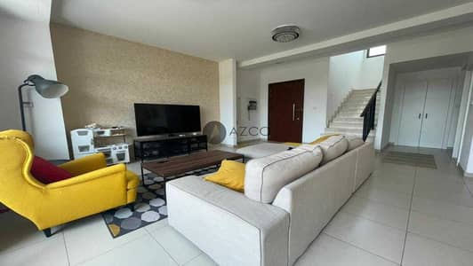 3 Bedroom Townhouse for Sale in Town Square, Dubai - Biggest 3br | Vacant on transfer | Back to Back