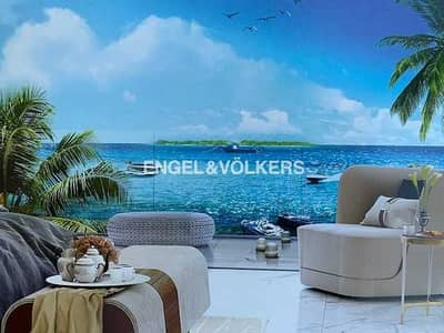 Hotel Apartment for Sale in The World Islands, Dubai - Exclusive | Hurry to Sell | 10% ROI for 10 Years