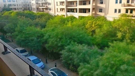 1 Bedroom Apartment for Rent in Motor City, Dubai - Vacant soon | Garden facing | Cozy 1 bed | Bennett