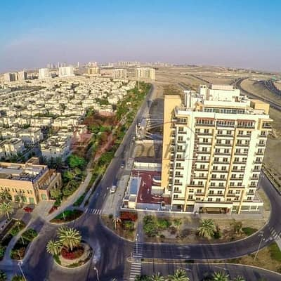 Best layout Brand New 2 bed in Al Fouad