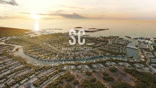 4 Bedroom Villa for Sale in Al Jurf, Abu Dhabi - A Minimalist Villa with Stunning Interior