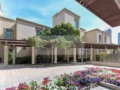 Best 3 BR Villa in EMAAR SIX ORIGINAL TOWERS