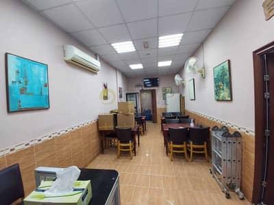 Shop for Sale in International City, Dubai - 4 Shops - All Corner - Rented - Single Owner