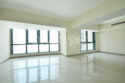 Luxury 2BR APT with Sea View in Capital Plaza Tower