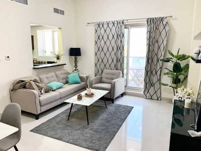 1 Bedroom Flat for Rent in Dubai Sports City, Dubai - Limited Offer | Brand New | Next to Golf and Lake