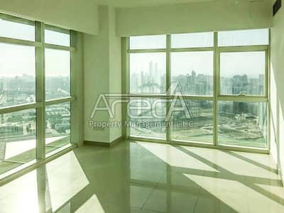 شقة في تالا تاور مارينا سكوير جزيرة الريم 3 غرف 2700000 درهم - 3132650