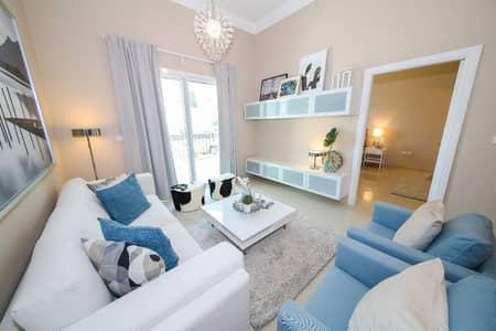 شقة في أوركيديا ريزيدنس دائرة قرية الجميرة JVC 2 غرف 1080000 درهم - 3132296