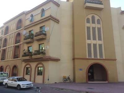 1BHK with balcony in Spain cluster International City Dubai