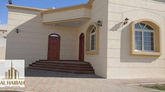 For sale Villa in Rahmaniyah 7 third piece of the main street and close to a mosque