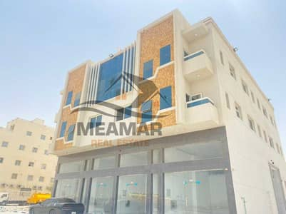 Building for Sale in Al Jurf, Ajman - New Building For Sale in Al Mowaihat - Ajman with excellent location.
