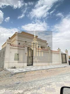 CENTRAL AC BRAND NEW BEAUTIFUL VILLA  3 BEDROOM HALL IN AL HELIO1  AJMAN YEARLY RENT 65,000/- AED
