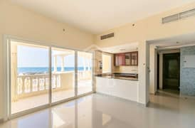 Big Type 1 Bedroom - With Amazing Sea View