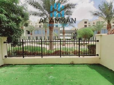 3 Bedroom Townhouse for Rent in International City, Dubai - *Single Row 3 Bedroom + Maid Room Villa For Rent  Warsan Village International City
