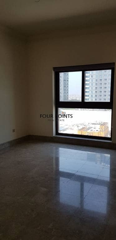 Luxury Furnished Best Unit of 3BR+M Apartment with Full Sea View in Fairmont South Palm Jumeirah