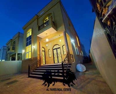 تاون هاوس 5 غرف نوم للايجار في المويهات، عجمان - فيلا للايجار بمنطقة المويهات ( عجمان )