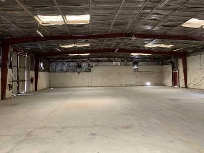 Warehouse for Rent in Al Qusais, Dubai - Large Size Warehouse for RENT in Al Qusais Industrial Area