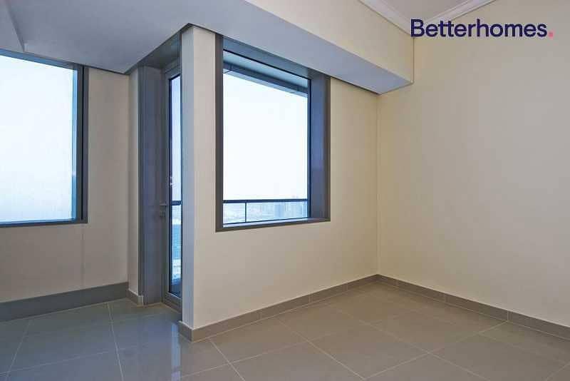 2 Full Sea View | 2 Balconies | High Floor