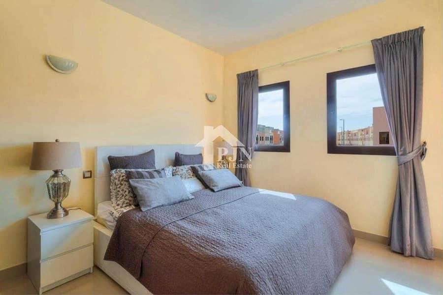 Villa for rent in Hydra Village - Zone 8