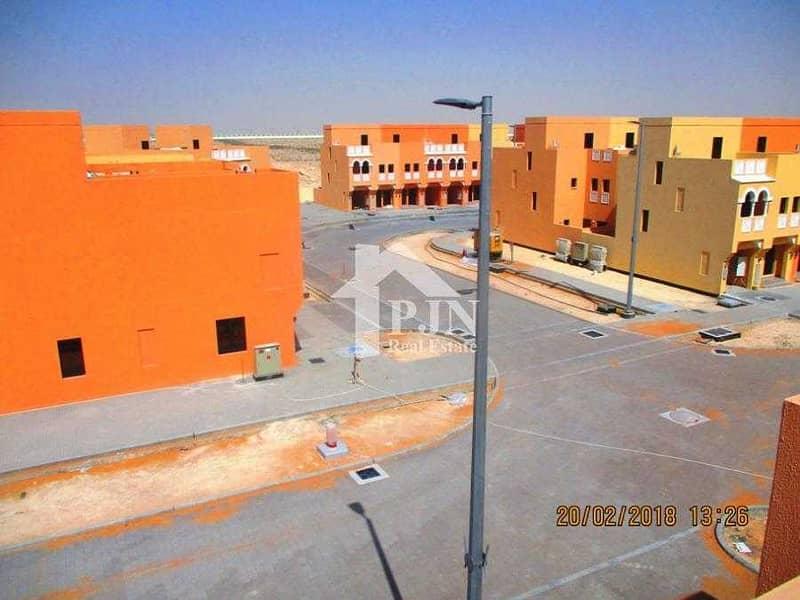 2 Villa for rent in Hydra Village - Zone 8