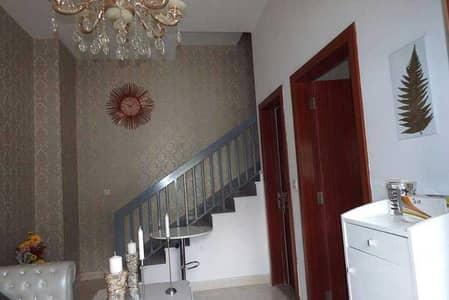 تاون هاوس 2 غرفة نوم للبيع في عجمان أب تاون، عجمان - فرصه جيده فيلا تاون هاوس للبيع  تملك حر لجميع الجنسيات