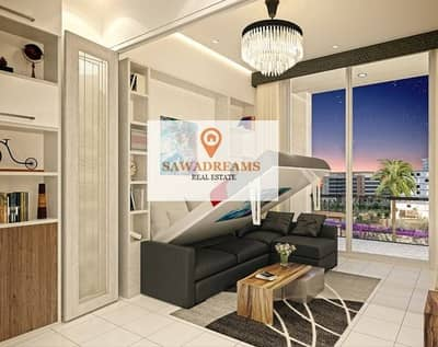 15 % ROI! FULLY FURNISHED! PAYMENT PLAN!