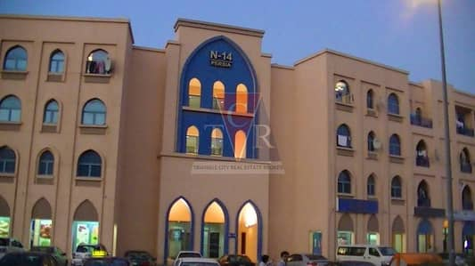 1BHK with Balcony For Rent IN PERSIA