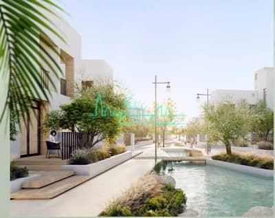 تاون هاوس 4 غرف نوم للبيع في المرابع العربية 3، دبي - Urban Lifestyle | Great Community | Payment Plan