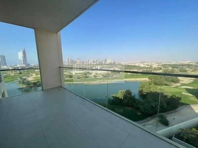 فلیٹ 3 غرف نوم للايجار في التلال، دبي - Golf View   3BR+M   Chiller Free  Ready To Move in